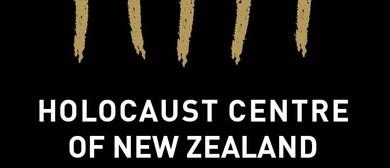 Holocaust Centre of New Zealand Speaker Series