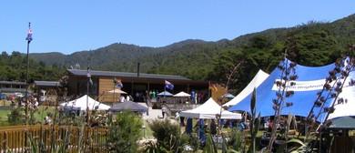 Kiwi Spring Festival