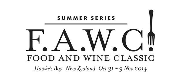F.A.W.C! Sacred Hill: Chardonnay Indulgence