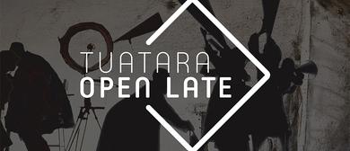 Tuatara Open Late: Exhibition Preview - William Kentridge