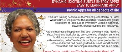 Info Talk - Cosmic Abundance