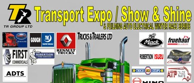 TR Group Truck Expo / Show & Shine