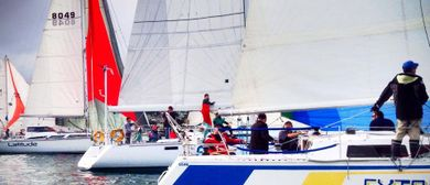 Get A Taste of Sailing This Summer
