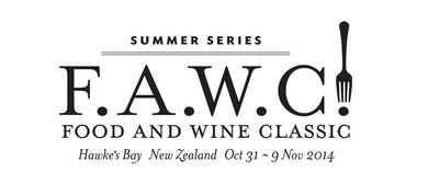 F.A.W.C! Winemaker Masterclass - Definitive Syrah