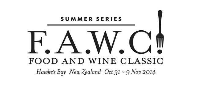F.A.W.C! Winemaker Masterclass - Definitive Syrah