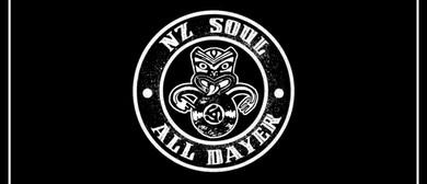 NZ Soul All Dayer 5