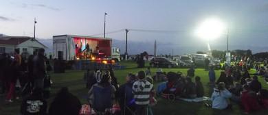 More FM Fireworks Spectacular