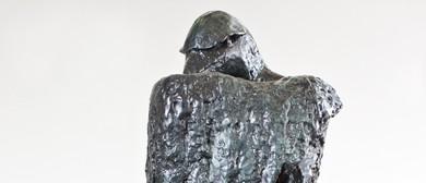 Brett Rangitaawa - Metal Sculptor