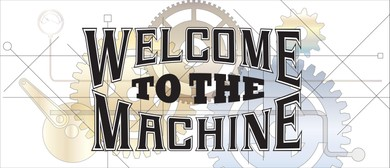 MOTAT Welcome to the Machine Exhibition