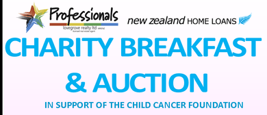 Charity Breakfast & Auction