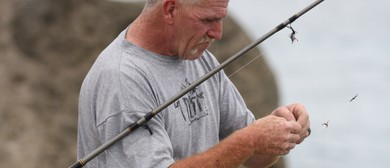 20th Annual Castlepoint Fishing Club Competition