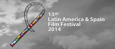 Latin American and Spain Film Festival