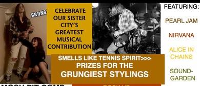 Grunge Drills-N-Thrills