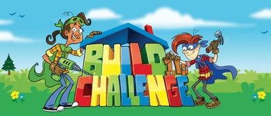 Habitat for Humanity Build Challenge