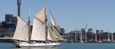 Harbour Sailings & Sea Shanties for Father's Day