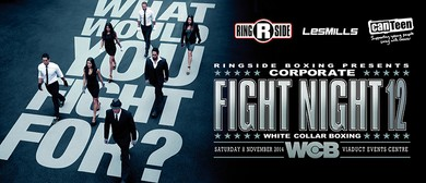 Ringside Fight Night 12