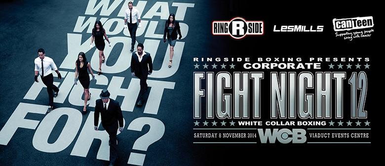 Ringside Fight Night 12