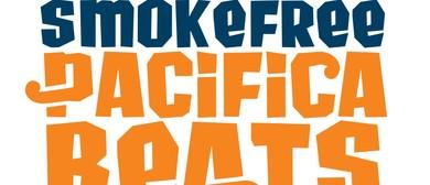 Smokefree Pacifica Beats National Final