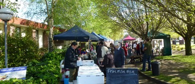 Waipara Valley Farmers Market