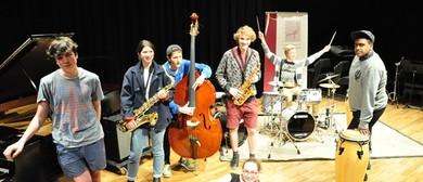 NZSM Young Musicians Programme Final Concert
