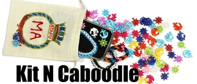 Kit N Caboodle School Holiday Activity