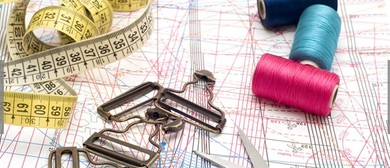 Beginning Patternmaking and Sewing