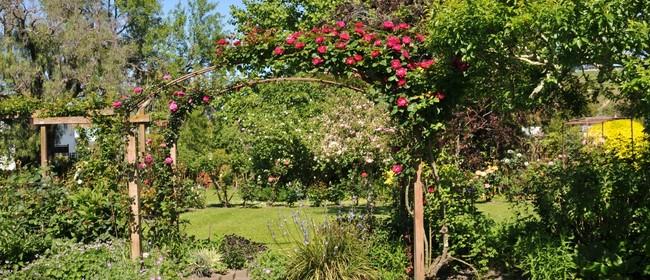 Eskdale Garden Ramble