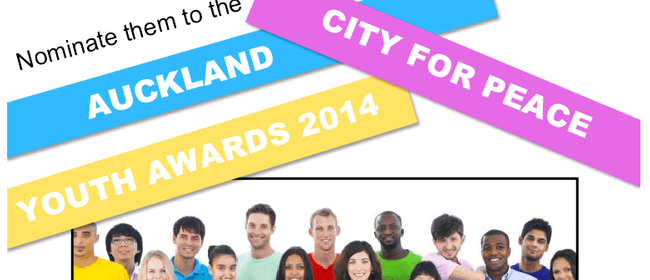 Auckland City for Peace Awards Nominations