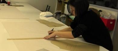 Beginning Patternmaking and Sewing - Skirt