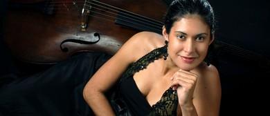 Allana Goldsmith Trio