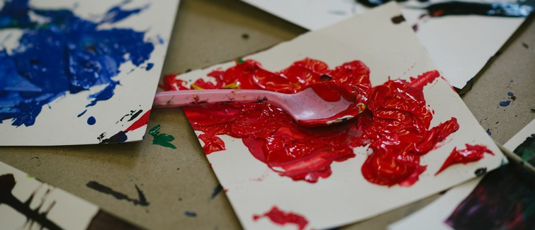 Dreamscapes!: Art Making for 6-8 Year Olds