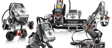 EV3 Lego Education Robotics: Create and Command