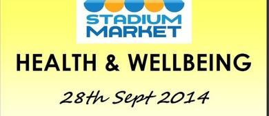 Stadium Health & Wellbeing Market