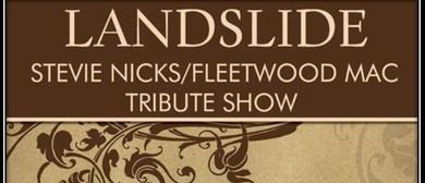 Landslide - Fleetwood Mac and Stevie Nicks Tribute