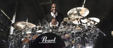 Brian Frasier-Moore Drum Clinic