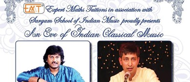 An Evening of Indian Classical Music