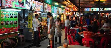 Visit Malaysia Year Carnival