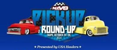 NZV8 Pickup Roundup