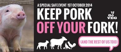 Keep Pork Off Your Fork