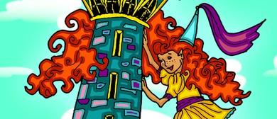 Rapunzel with KidzStuff Theatre