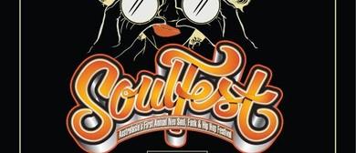 Soulfest SoulSearch