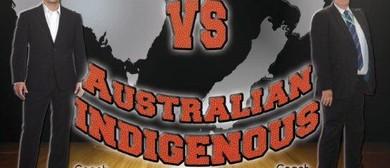 NZ Maori vs Australian Indigenous