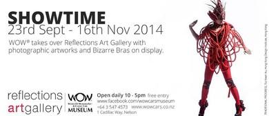 Showtime Exhibition