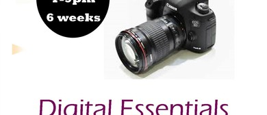 Digital Essentials - Digital Image Technology