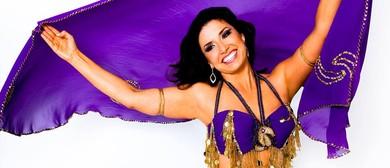 Aziza - Belly Dance Workshops