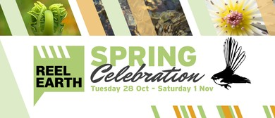 Reel Earth Spring Celebration