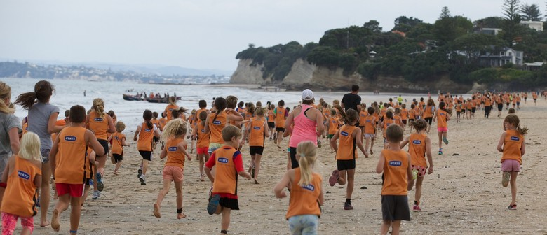 State Beach Series - Run Events