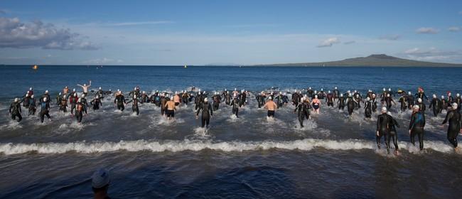 State Beach Series - Swim Events