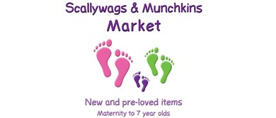 Scallywags And Munchkins Market