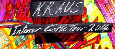 """Kraus """"Interior Castle"""" Release"""